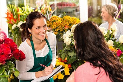 3 Ways Florists Can Differentiate Their Businesses From Competitors