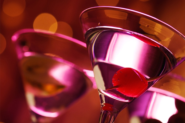 Cocktail Recipes to Impress Your Valentine