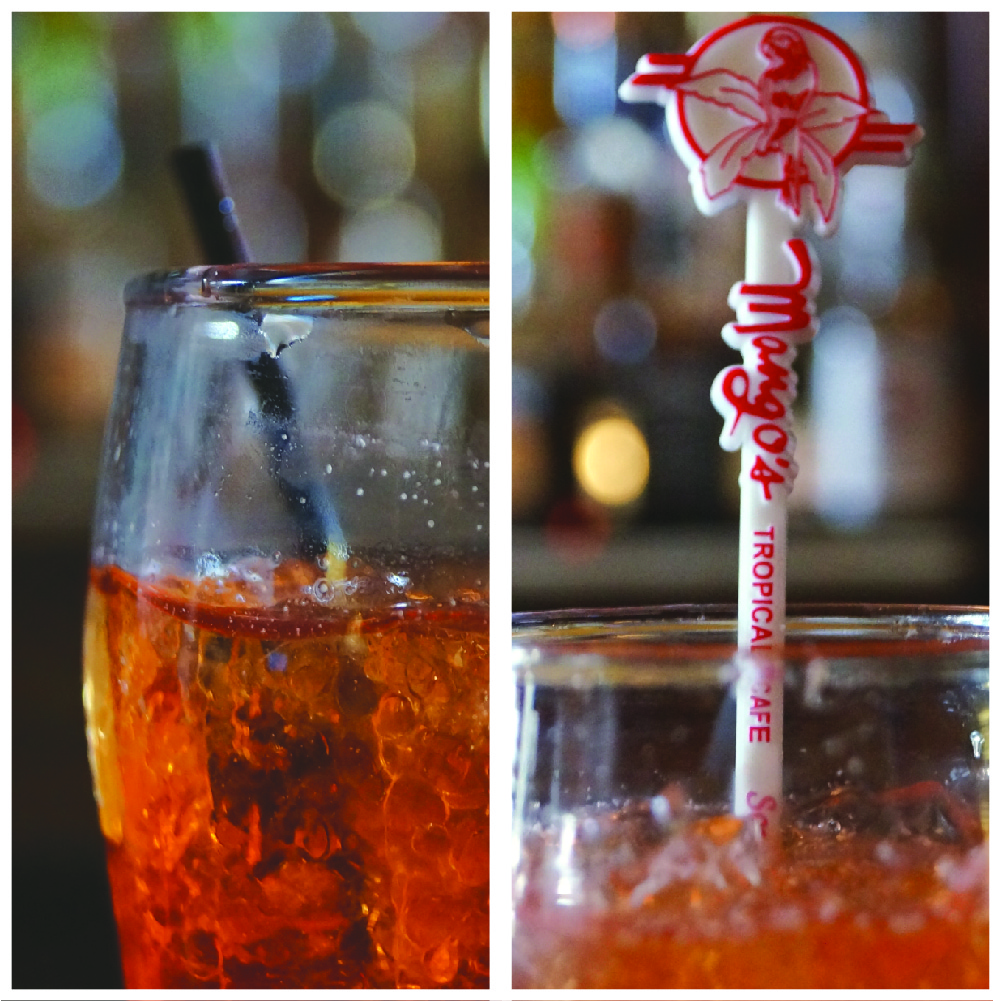 Custom Swizzle Sticks vs. Cocktail Straws | Bar & Nightclub 101