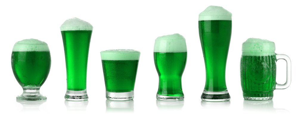 How To Prepare Your Bar For St. Patrick's Day