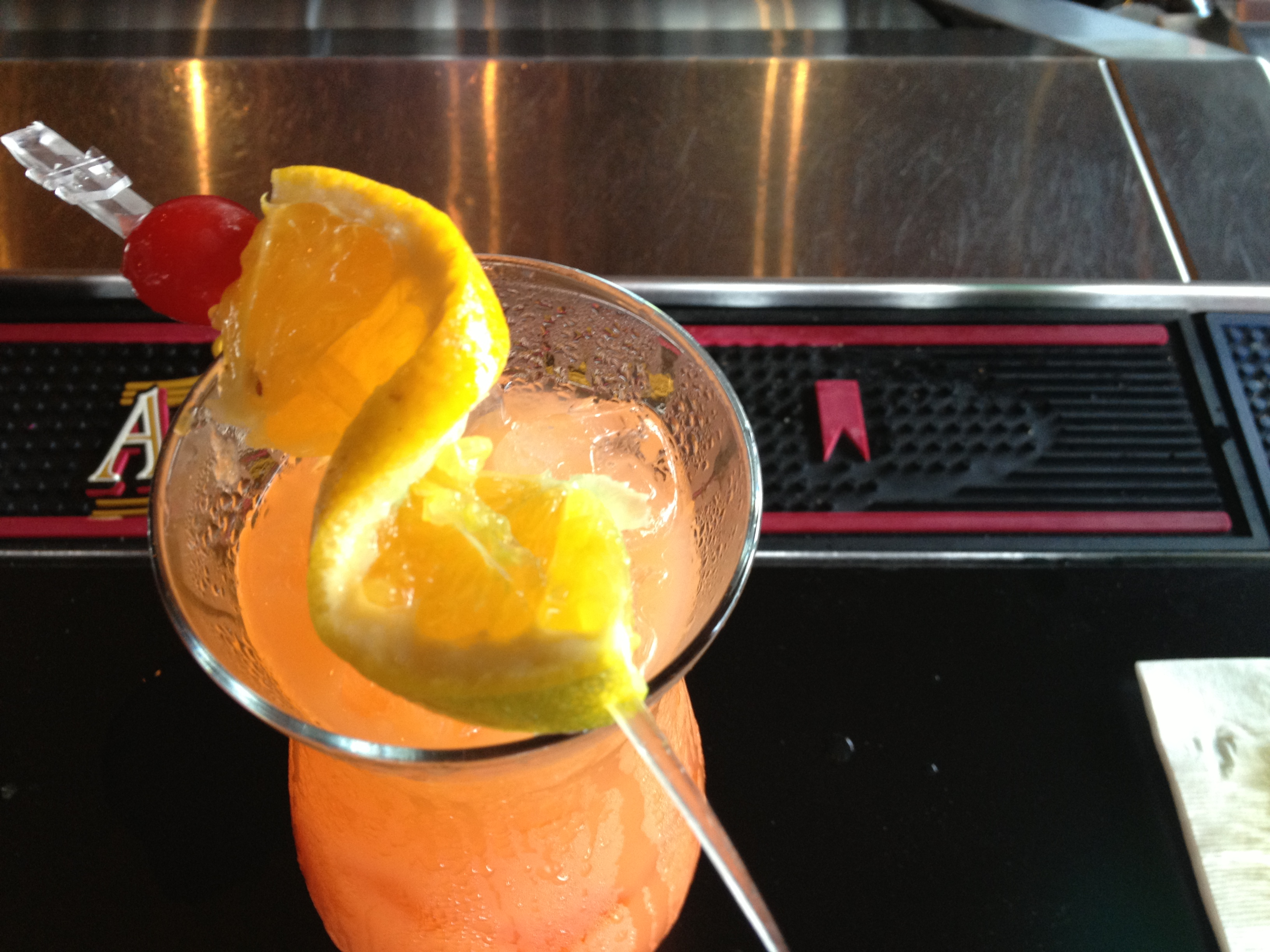 Stir Up Your Favorite Drinks For World Cocktail Day 2014!