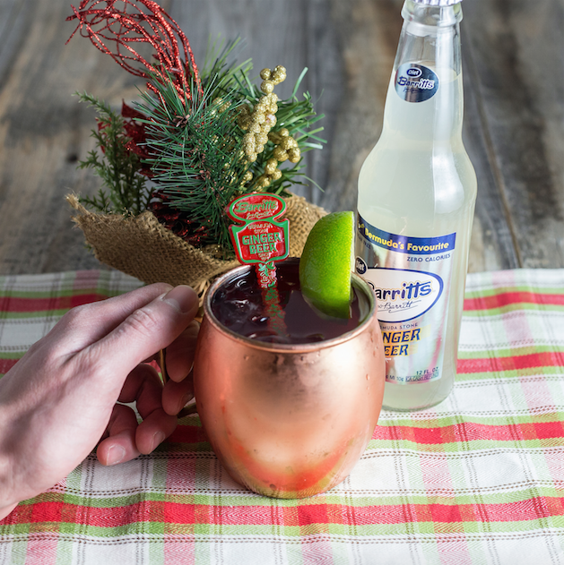 Holiday Themed Swizzle Sticks Barritts Ginger Beer.png
