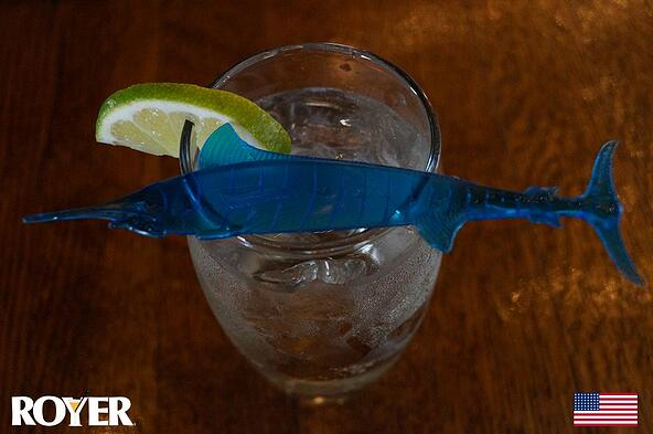 Stir Sticks Drink Stirrers Tropical Bar Restaurant