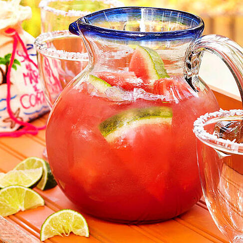 Pitcher Cocktail