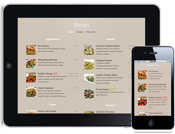 Restaurant Mobile Website Design.png