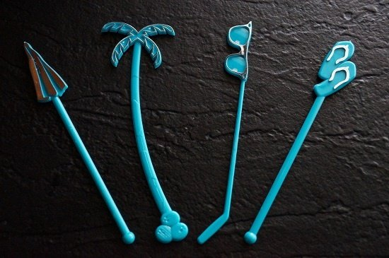 Need Swizzle Sticks In Small Quantities? Visit Royer On Amazon!