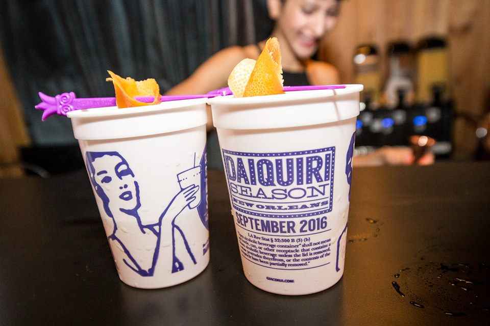 Royer Swizzle Sticks Stir Up Fun During Daiquiri Season In New Orleans!