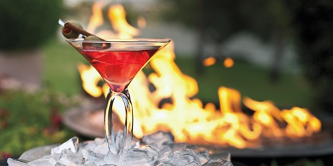 The Best Grilling Drinks For Summertime Fun!