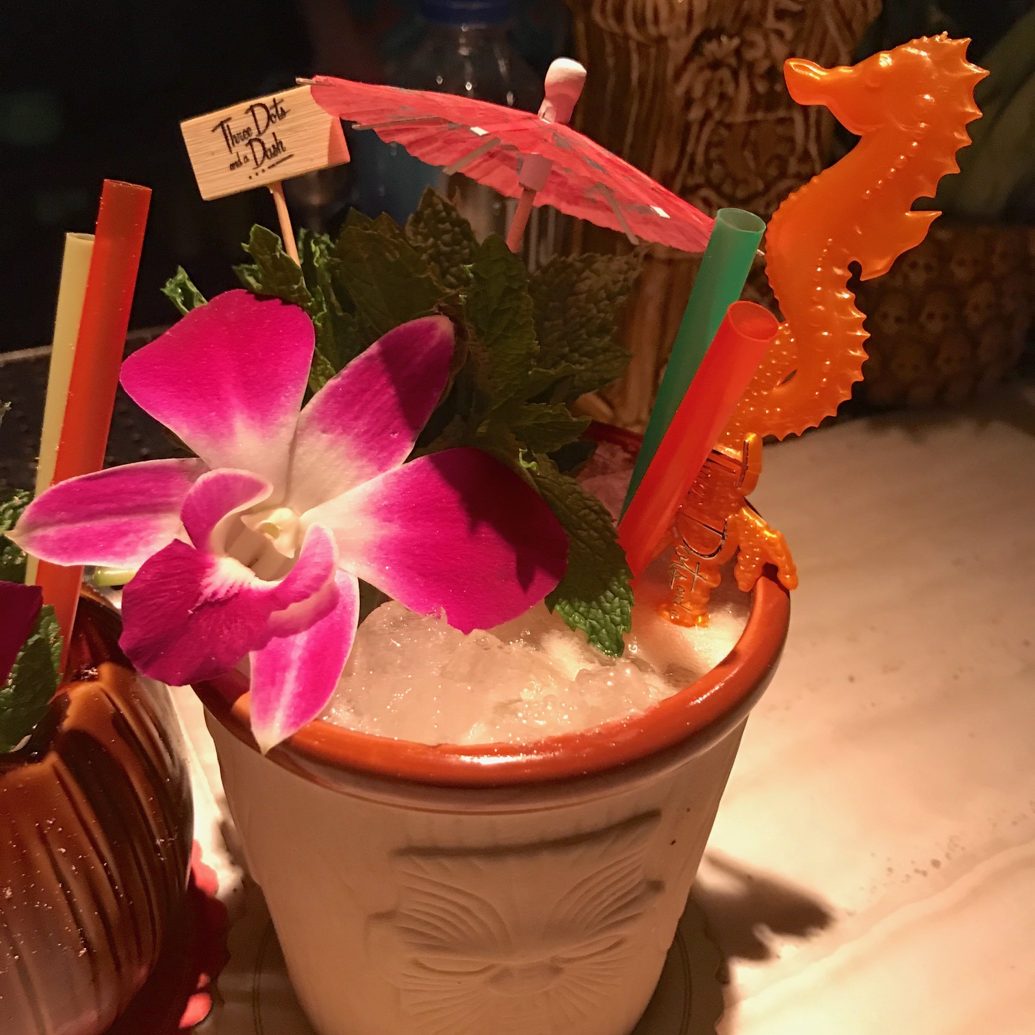 The Best Tiki Swizzle Sticks Are Made By Royer