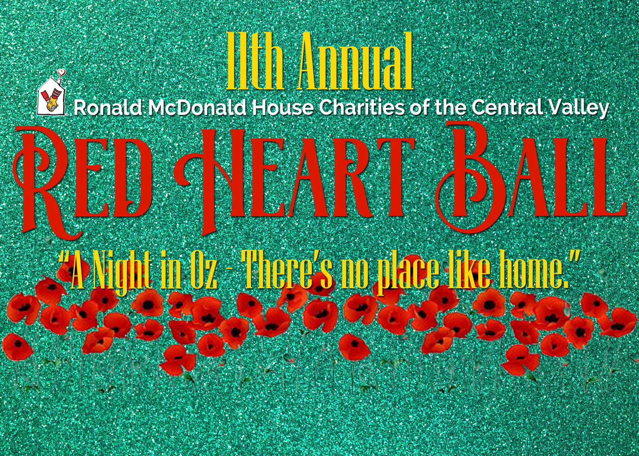 Royer Corporation Sponsors Ronald McDonald House