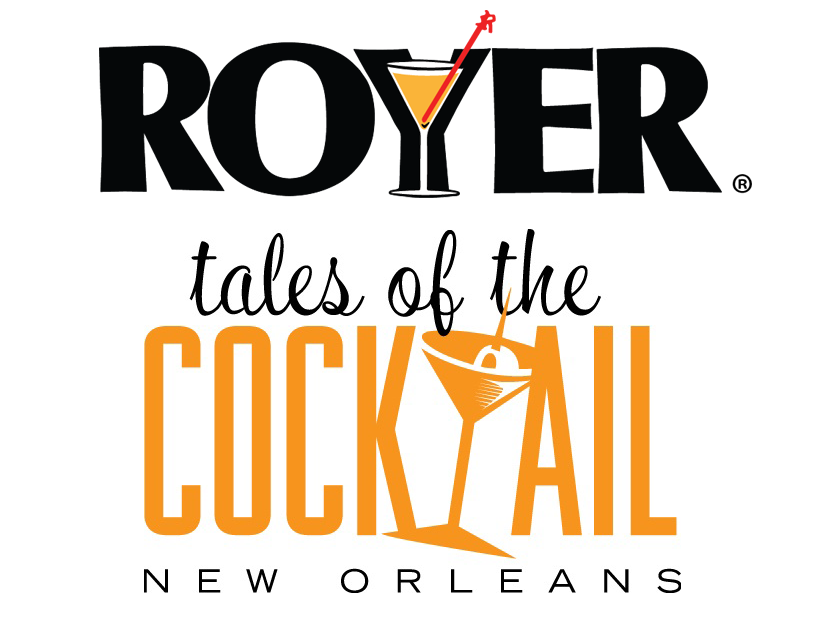 Royer Will Be The Official Stirrer Sponsor At Tales Of The Cocktail 2016!