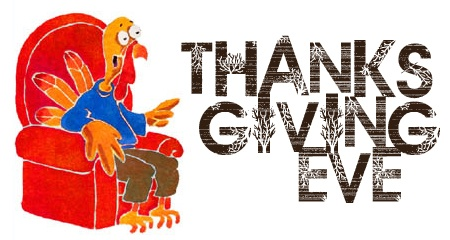 3 Reasons Why Bar Owners Must Prepare For Thanksgiving Eve