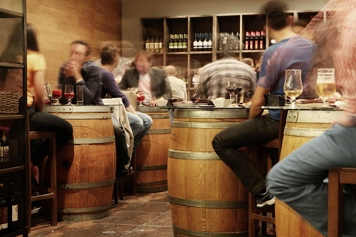3 Perks of a Strong Brand Personality For Your Bar or Restaurant