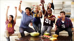 Super Bowl LII: Turn Your Living Room Into a Tailgate Party